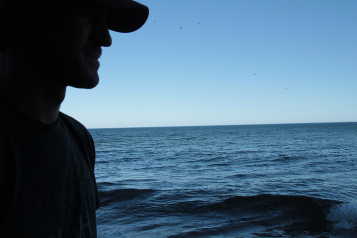 Lake Superior Shore