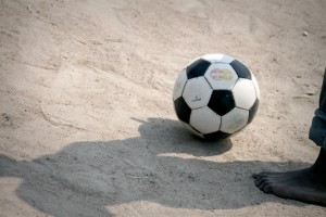 The Ball - 13