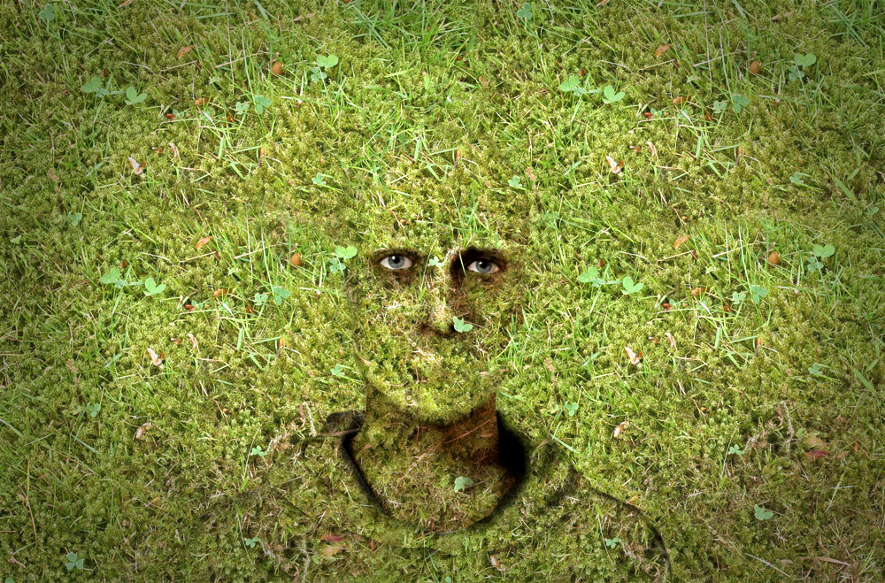 How Does it Feel to be Moss Man