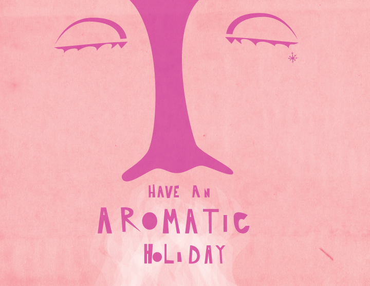 Aromatic Holiday