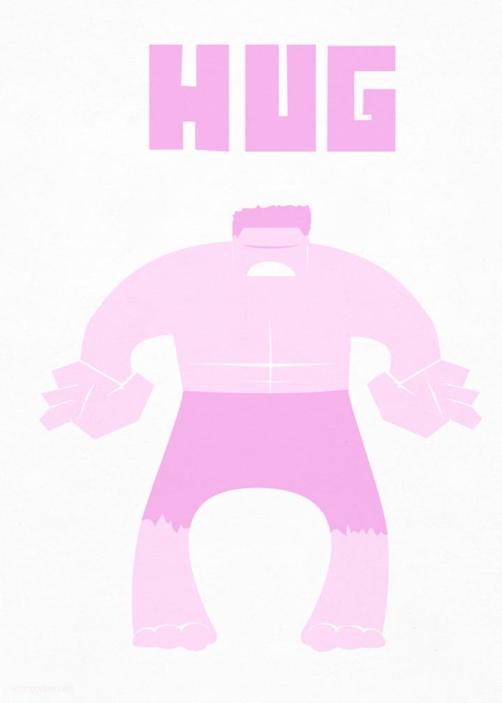 Hulk Valentine free download