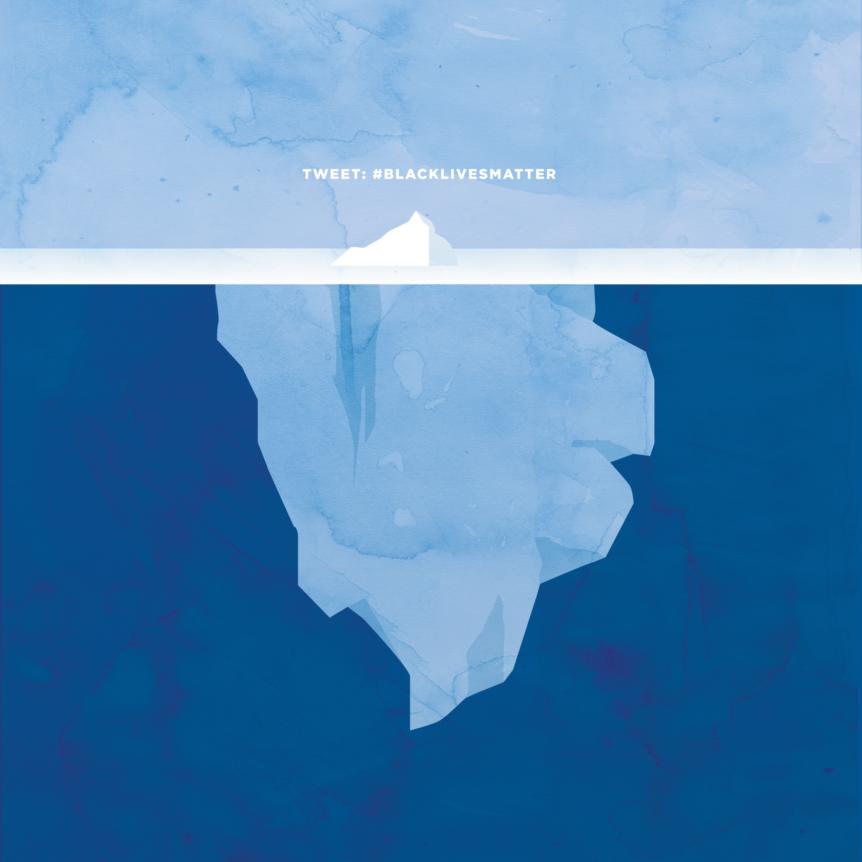 black-lives-iceberg