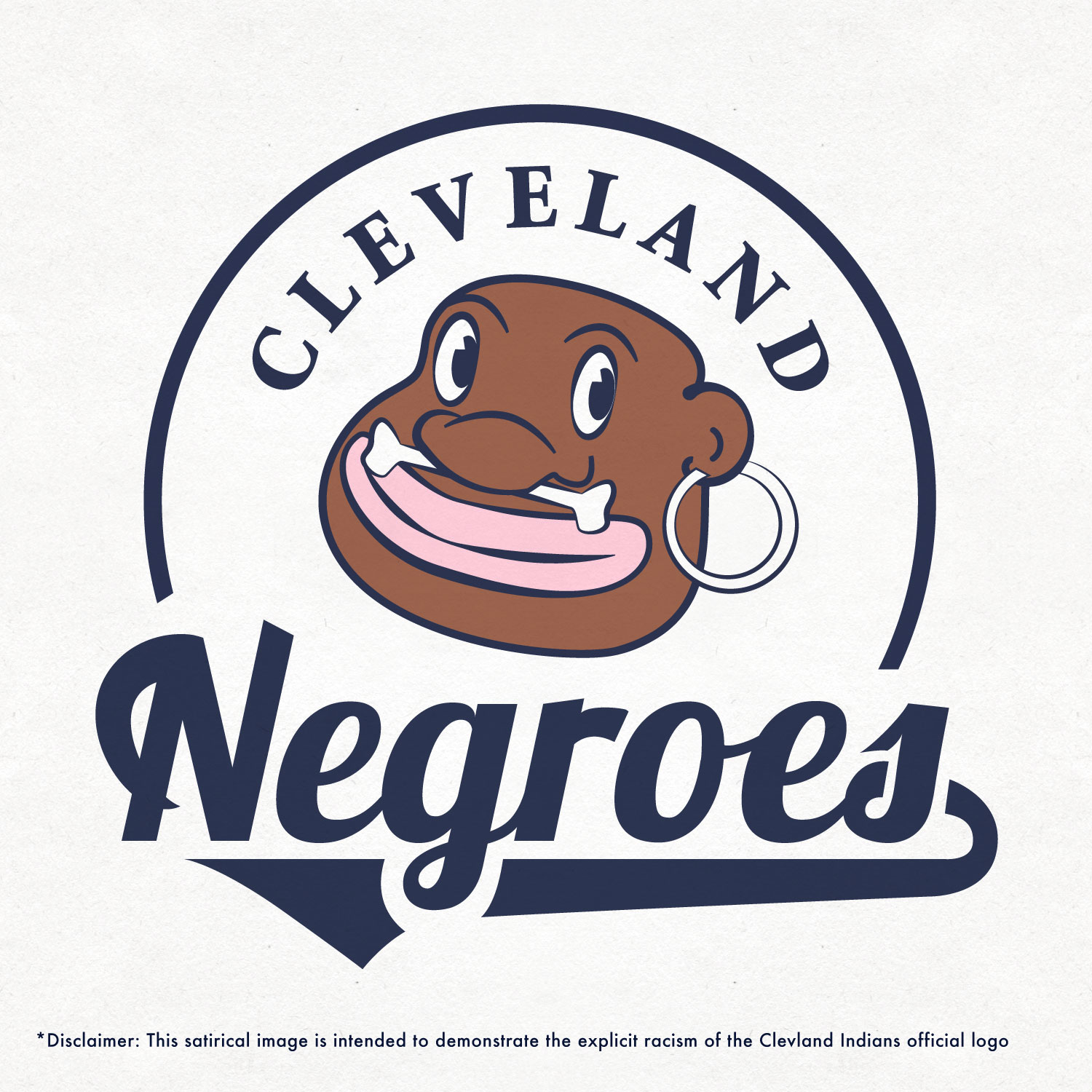 Cleveland Negroes