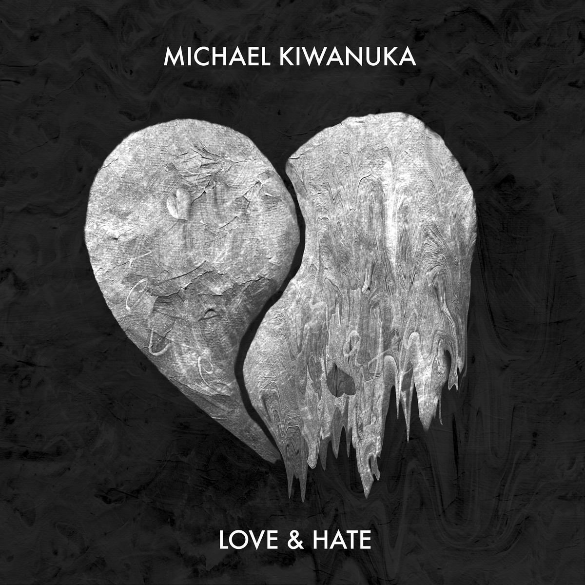 Michael Kiwanuka Love and Hate